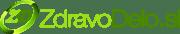 zdravodelo logo transparent