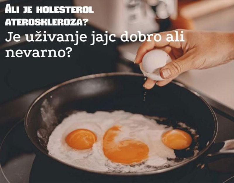 je jajce dobro