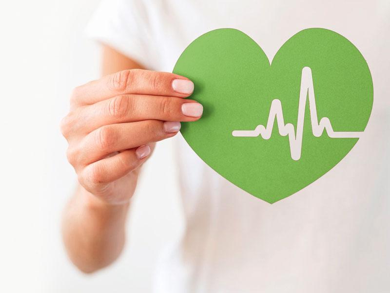 roka srce